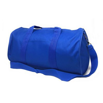 Casaba 18 inch Duffle Bag w Strap Travel Sports Gym Work School Carry On Luggage 4
