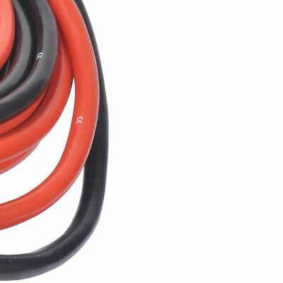 vidaXL Pinzas Cables de Arranque de Coche 6 metros 1500 A Arrancar Automovil 4