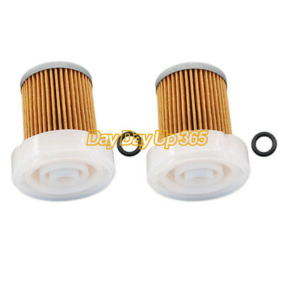New Kubota Fuel Filter with O-Rings B7510 B7610 B7800 B2320 B2620 B2920 B3000
