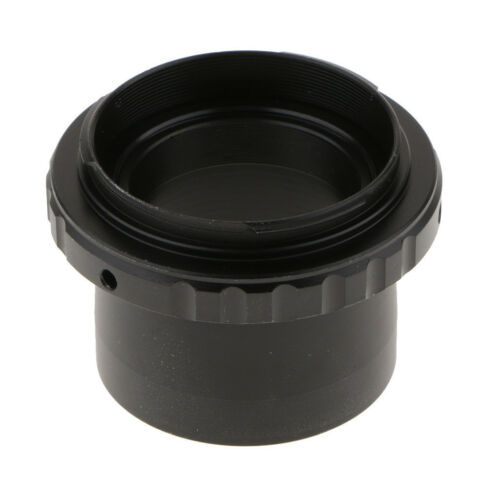 2inch/50.8mm Ultra Wide Telescope Camera Adapter for Canon DSLR SLR M42*0.75 2