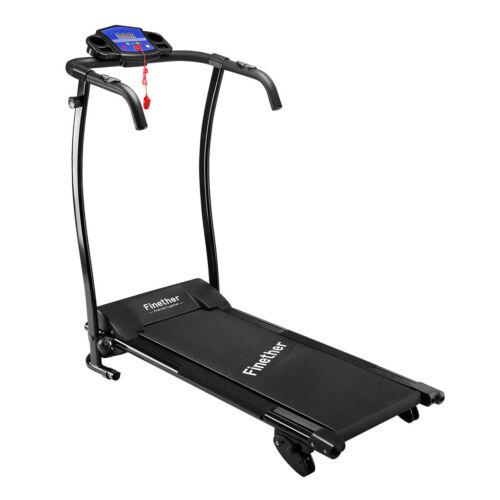 Golds Gym Treadmill 480 Manual: TREADMILL MANUAL INCLINE Electric Motorised Folding