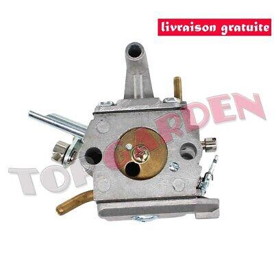 Carburateur filtre à air pour Stihl FS400 FS450 FS480 SP400 SP450 Coupe-bordure 2