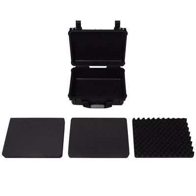 Hard Case Box Bag Camera Photography Travel Protective Waterproof Universal UK 5