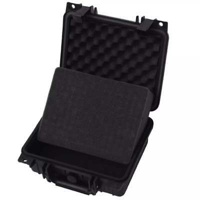 Hard Case Box Bag Camera Photography Travel Protective Waterproof Universal UK 10