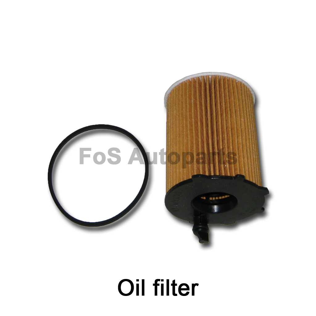 SERVICE KIT CITROEN C4 GRAND PICASSO 1.6 HDI OIL AIR FUEL FILTERS 2006-2010