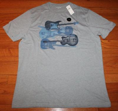 cf9b969be1823 ... 12 NEW NWT Mens Banana Republic Graphic Logo Elephant Tee T-Shirt 25  Styles Choose 6