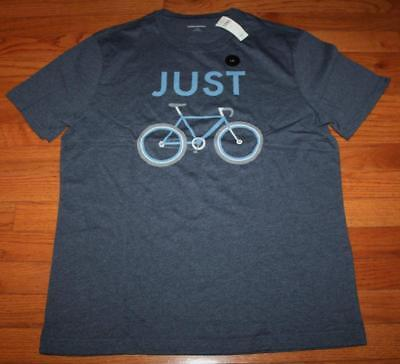 7a981f4a6388c ... 12 NEW NWT Mens Banana Republic Graphic Logo Elephant Tee T-Shirt 25  Styles Choose 9