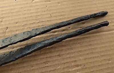 Nice Viking Forceps Blacksmith Tool 8-10 AD Kievan Rus 6