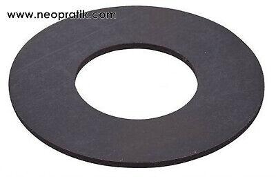 Plaque caoutchouc NITRILE pour réalisation de joint (résiste aux hydrocarbures) 7