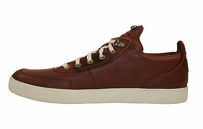 Timberland Men's Amherst High top Chukka Boot In Brown