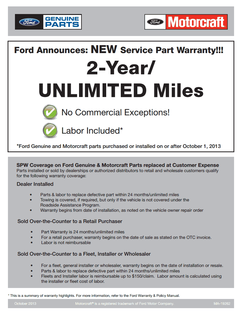 NEW OEM 2016-2017 Ford F-150 Panorama Sunroof Track PAIR Repair Panel Guide