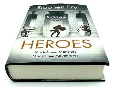 Stephen Fry Books Bundle. 5 items. More Fool Me, Heroes, The Fry Chronicles... 6