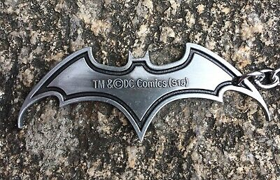 Llavero,Llaveros Batman, Batmovil, Superheroes , Dc Comics.keychain,Keyring 9