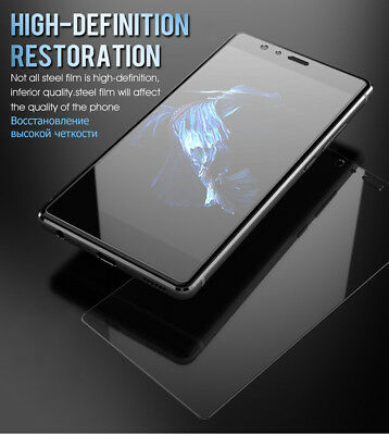 For Huawei P20 Pro Lite Premium Protection Tempered Glass Screen Protector