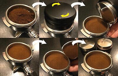 scarlet espresso Reinigungsbürste für Brühgruppen »accurato« Reinigung