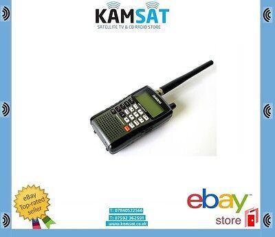 HANDHELD RADIO UNIDEN Bearcat Scanner Ubc 125Xlt Antenna Bnc