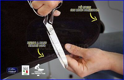 Tappetini Moquette Auto per Nissan Qashqai 2007>2014 Tappeti + bottoni fissaggio 2
