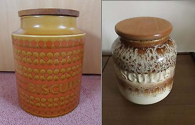 New Rubber Replacement Seal - Fosters & Hornsea Flour Biscuit Large Storage Jar 2