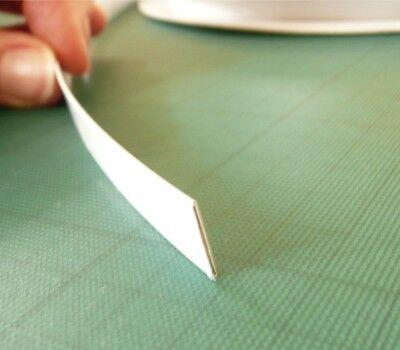 10mm Steel Metal Corset Bridal Dress Boning -  by the metre 2
