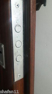 10 Of 11 SECUREMME Deadbolt Door Lock Upper Safe Top Door Mortise Lock  Security Locksmith