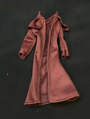 1//12 Old Man Logan Trench Coat for Mezco Marvel Legends PP-LTC-OML No Figure