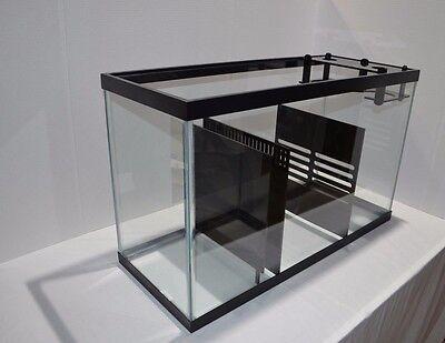 """Modular Marine REFUGIUM KIT for 30/"""" X 12/"""" X 13/"""" 20 Gal L sump aquarium filter"""