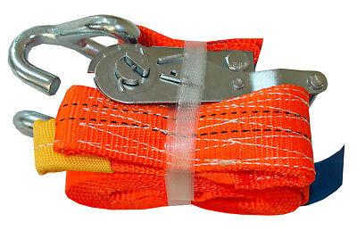 4x Spanngurt AUTO TRANSPORT  Zurrgurt Radsicherung PKW KFZ Trailer Anhänger (21) 11