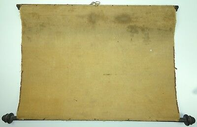 An Ancient Or Bible Map E Huntington Hartford Connecticut  MEDITERRANEAN 1831 6