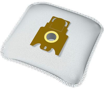 10 Staubsaugerbeutel für Miele S 5220 Filtertüten Staubbeutel 2 Filter