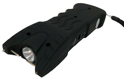 Stun Gun Rechargeable 172 Billion Volt Self Defense Personal Security 2