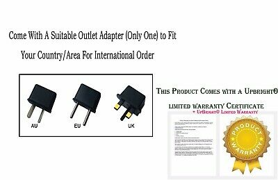 AC ADAPTER 1A Lamp REPLACEMENTCND LED Light Dryer 36V ZuTlOPkiwX