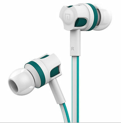 3.5mm In-Ear Earphones Bass Stereo Headphones Headset Earbuds With Microphone KY