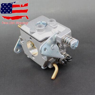 Carburetor For Poulan Chainsaw S1838 2075C WALBRO WT-324 #530069703 ZAMA C1Q-W8