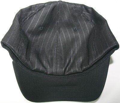 f26c8e997ea ... L XL Black FLEXFIT FITTED ford powerstroke trucker ball cap hat diesel  flex fit 2