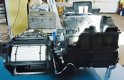 Toyota Highlander 2013 New Oem Front Heater Core 87010-0E080. Denso 3