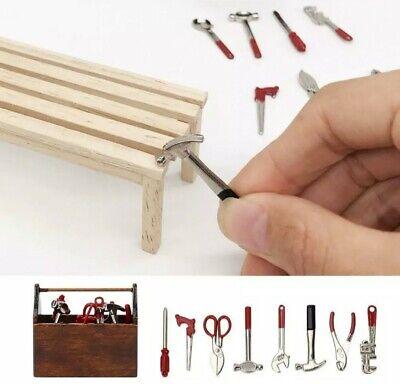 Coles Little Shop Mini Collectables - Mini Tool Box 2