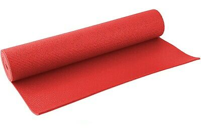 Esterilla para yoga gimnasia Colchoneta de fitness Pilates deporte colchón 11