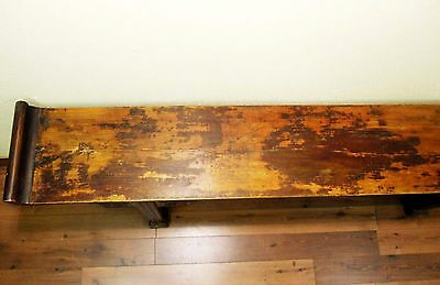 Authentic Antique Altar Table (5564), Circa early of 19th century 8