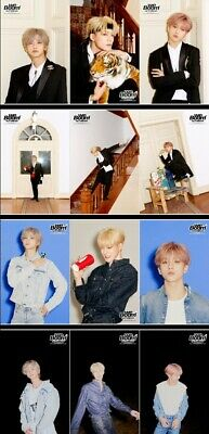 US SHIPPING NCT Dream-[We Boom]3rd Mini Album CD+Poster+Booklet+Card 12