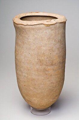 Near East ,  Ca.  1250 - 950 B.c.  Iron Age Beer Jug 3