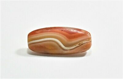 Ancient Western Asiatic Stone Bead 2