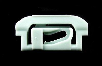 GM Windshield & Rear Window Trim Molding Clips- 1975-1988- Qty.20- #024