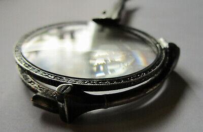 Lorgnon Silber 935 Brille Antik 7