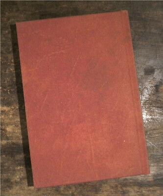 BLANK BOOK - SKETCH BOOK - Handbook for the Recently Deceased BEETLEJUICE Prop 3