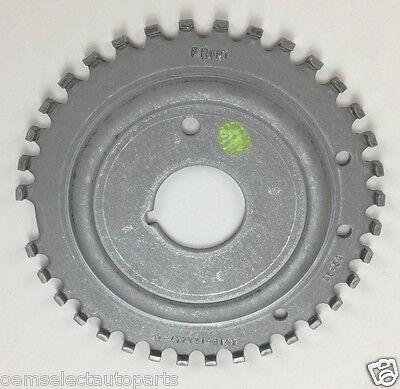 OEM NEW FORD Crankshaft Position Trigger Wheel - Crank Sensor Gear  XW1Z12A227AC