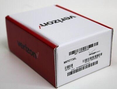 Verizon MiFi 7730L Jetpack 4g LTE Mobile Hotspot Modem Broadband Novatel New Oth 3