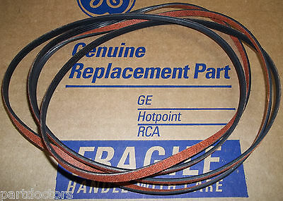 WE49X20697 NEW GENUINE OEM ORIGINAL GE Dryer Bearing & Belt Kit BLOWOUT SALE 3