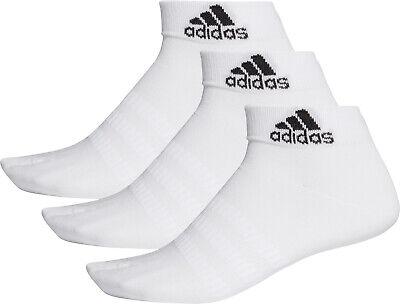 Adidas Socken Sneaker Quarter Sport 3/6/9/12/18 Paar Größe S M L XL XXL *NEU* 4