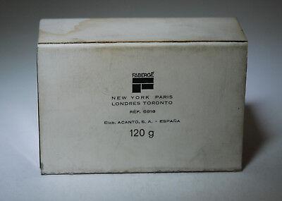 Faberge West Soap 120 Gr Vintage 4