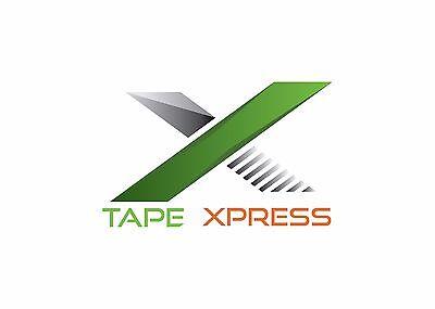 """1/4"""" x 108' Black Vinyl Adhesive Pinstriping Tape Lane Marking Car Decor Strip 3"""